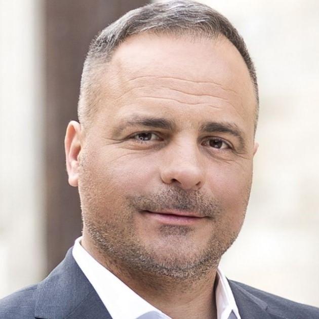 Mgr. Juraj Droba, MBA MA