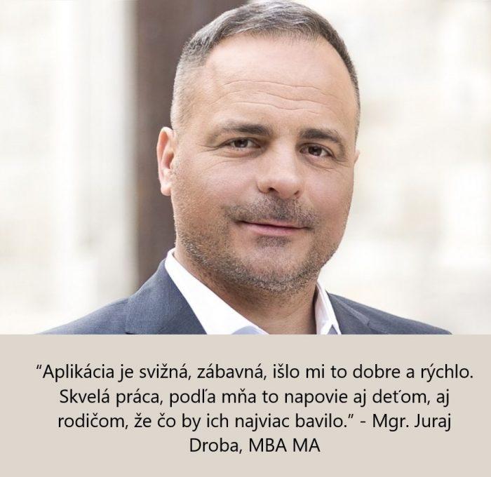 Juraj doroba stránka